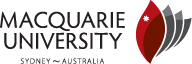 Macquarie University Home Page